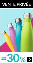 Faites le plein de couleurs avec la vente privée Qwetch