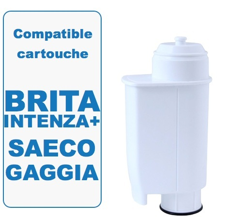 Gaggia PHILIPS FilterLogic CFL-902 B Café Filtre À Eau Pour Brita Intenza