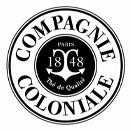 Calendrier de l'Avent Compagnie Coloniale