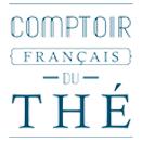 Calendrier de l'Avent Comptoir Français du Thé