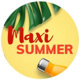 Sélection spéciale MaxiSummer