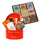 Cadeaux chocolat