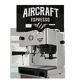 Machines expresso Aircraft Espresso