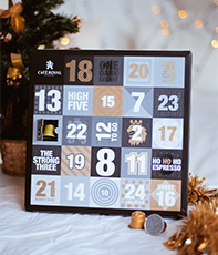 Advent calendars 2021