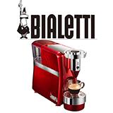 Machines à capsules Bialetti