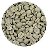 Green Coffee (unroasted)