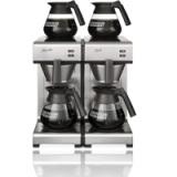 Cafetière filtre Pro