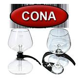 Cafetière Cona