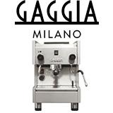 Machines expresso Gaggia