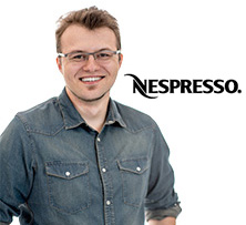 Nespresso cleaning products