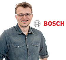 Bosch cleaning products