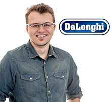 DeLonghi cleaning products