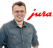 Jura cleaning products