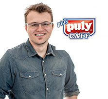 Puly caff cleaning products