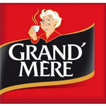 Grand Mère coffee