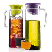 Thermal jugs and carafes