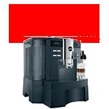 Machines à café Pro JURA