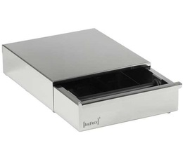 Joe Frex Knock Box with drawer base M