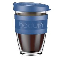 Mug à emporter Joycup 30 cl - Bleu Denim - Bodum