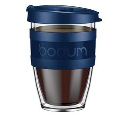 Mug à emporter Joycup 30 cl - Bleu Mer - Bodum