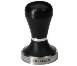 Pullman Tamper with BigStep base - 58.55mm - Black Stealth handle