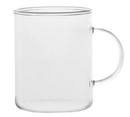 Mug Boros Cylindrique avec poignée 40cl - H&H