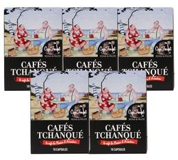Cafés Tchanqué Cap Ferret capsules for Nespresso x50