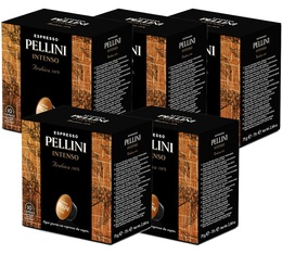 Pellini Intenso capsules for Dolce Gusto x 50
