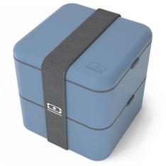 Monbento Square - Denim - 1,7 litre