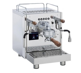 Machine Bezzera Duo Top DE + offre cadeaux