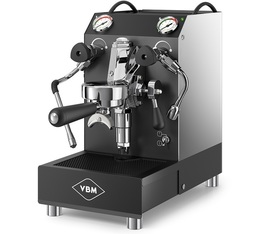 Machine expresso Vibiemme Domobar Junior HX Noir