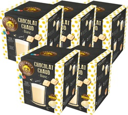 Columbus Café & Co - White hot chocolate capsules for Dolce Gusto x 60