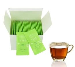 Comptoir Français du Thé 'Japan Lime' fruity green tea - 50 sachets