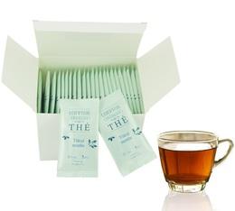 Comptoir Français du Thé Linden & Mint herbal tea - 50 sachets