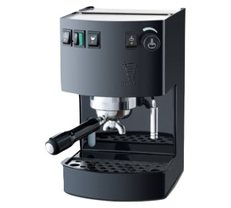 Machine expresso Bezzera New Hobby PM Acier noir