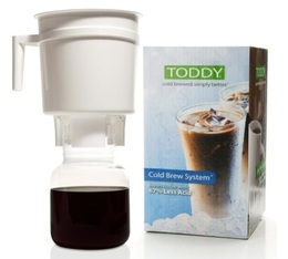 Cafetière Extraction à froid Toddy Cold Brew