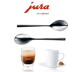 Jura Espresso spoons x 6