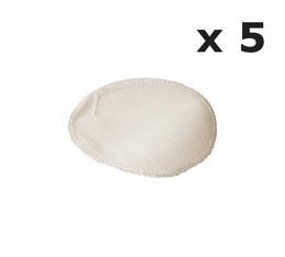 Tissus filtre PM x 5