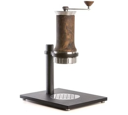 ARAM Espresso Maker from Brazil with steel support + Free gifts!