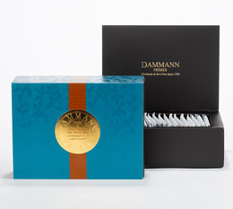Dammann Frères Christmas blends tea gift box - 20 sachets