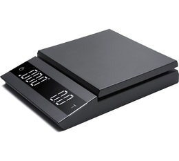 Felicita Parallel black smart coffee scale