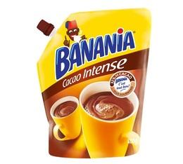 Chocolat en poudre Cacao Intense 400g - Banania