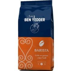 Café en grain Barista N°2 - 1 kg - Cafés BEN YEDDER