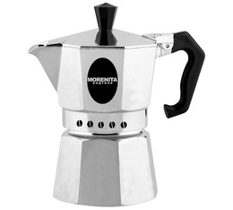 Cafetière italienne Morenita Express by Bialetti - 12 tasses