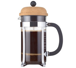 Bodum Chambord with cork lid French Press coffee maker - 1L