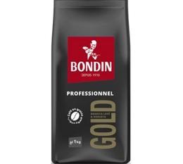 BONDIN Gold coffee beans - 1kg