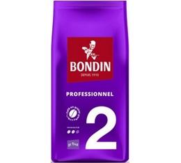 Café en grain BONDIN N°2 - 1 kg