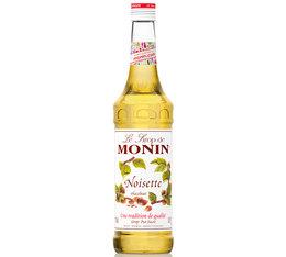 Sirop Monin - Noisette - 70cl