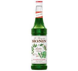 Sirop Monin - Menthe - 1L