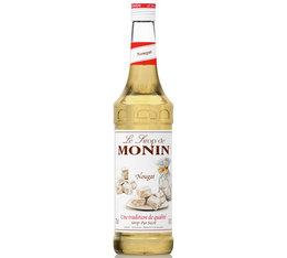 Sirop Monin - Nougat - 70 cl
